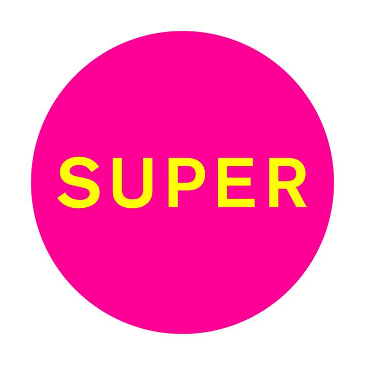 『SUPER』 J写(CD)
