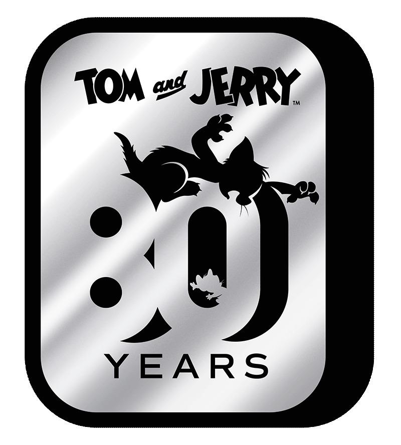 80周年記念ロゴ TM & (C)Warner Bros. Entertainment Inc. All Rights Reserved.