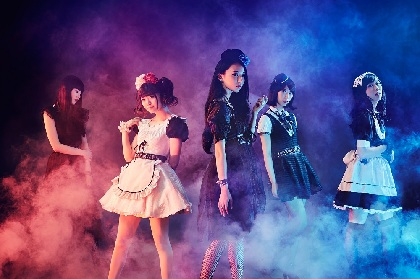 BAND-MAID 日本初開催の『CLASSIC ROCK AWARDS 2016』に出演決定