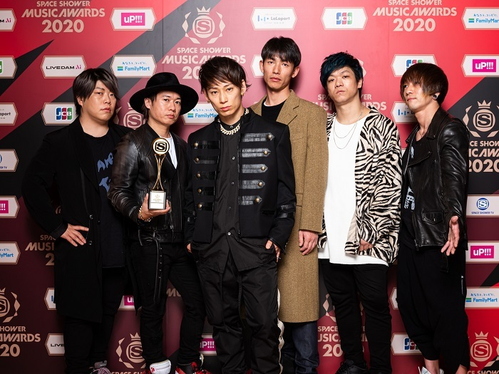 PEOPLE'S CHOICE_UVERworld
