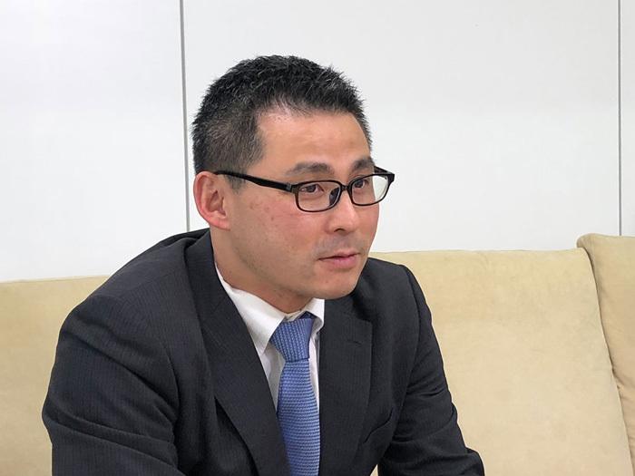 梶山裕三プロデューサー