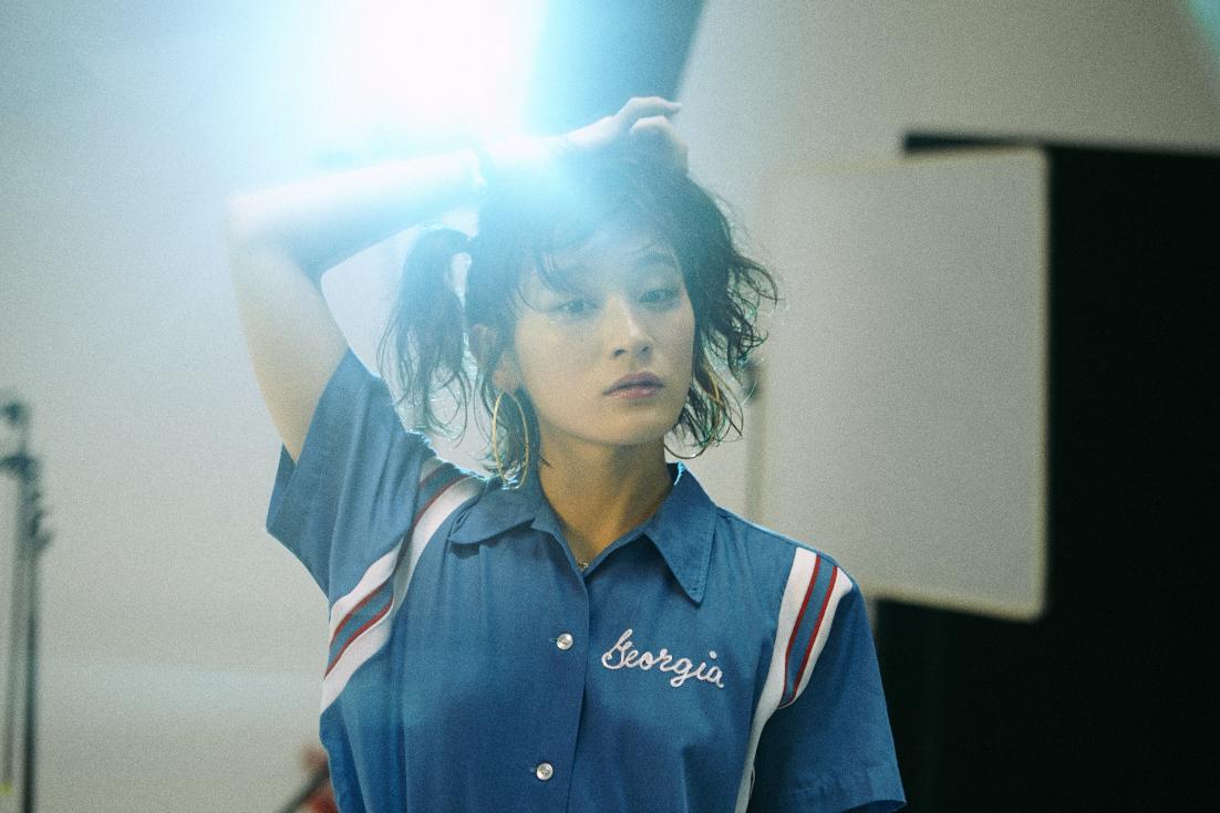 MVキャプチャ photo by 八木咲