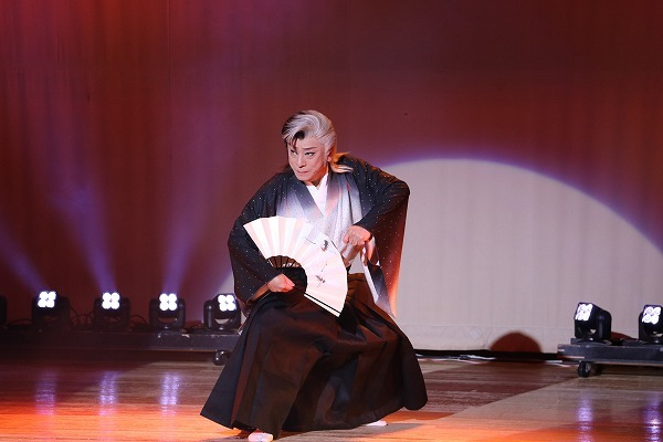 都城太郎キャプテンの芸達者ぶりは見逃せない。 ©テレビ朝日