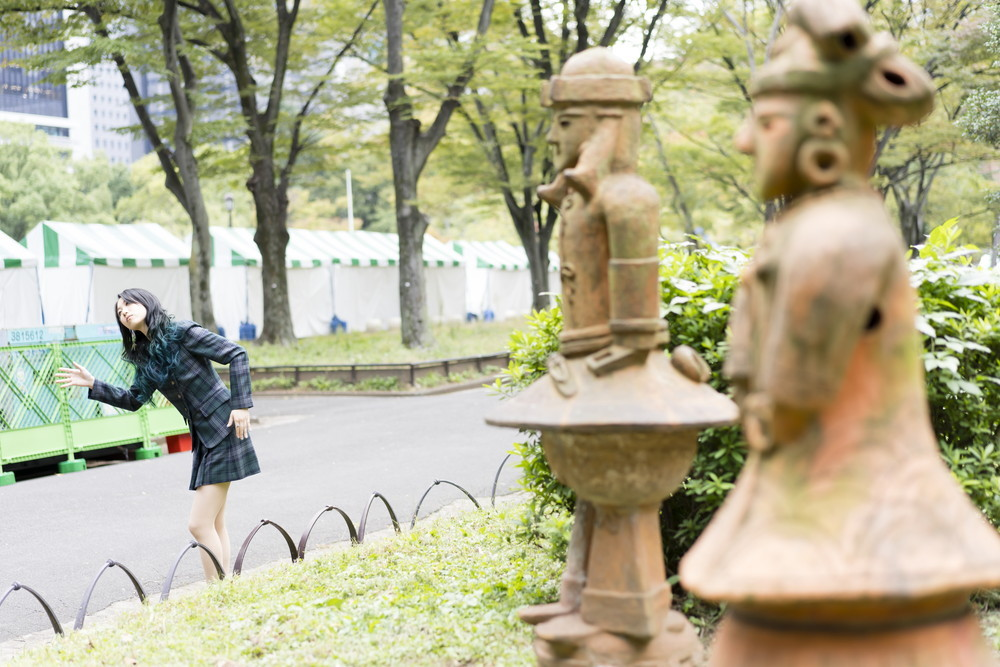 撮影:中田智章