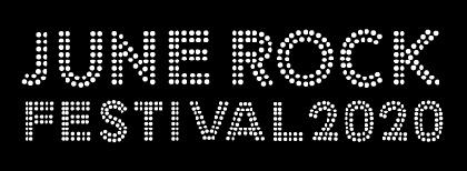 『JUNE ROCK FESTIVAL 2020』の開催が決定 セックスマシーン!!、バックドロップシンデレラらが出演へ