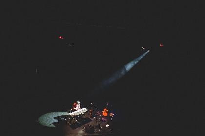 """石崎ひゅーい、バンド編成で東名阪ワンマンライブツアー開催へ「みなさん""""パッション""""を鍛えて来てください」"""