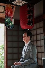 坂東玉三郎、『九月大歌舞伎』第三部『東海道四谷怪談』にゆかりの深い寺や神社を訪れて興行の安全と成功を祈願