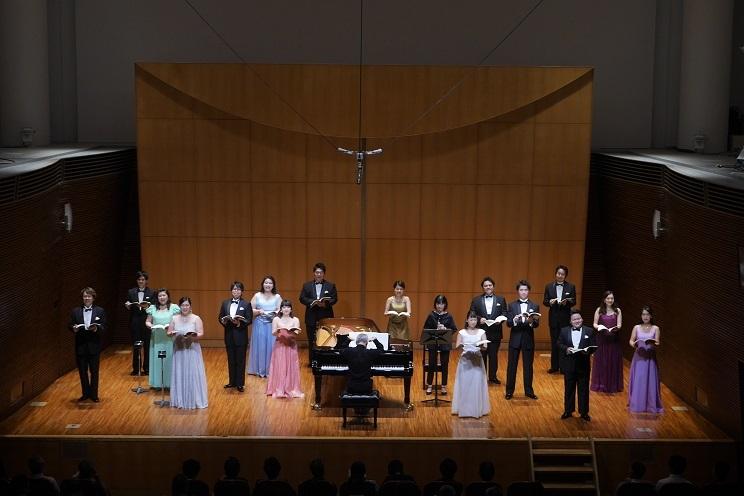 第69回定期公演 合唱劇「かなしみはちからに、〜宮澤賢治未来への手紙〜(2019.9.14)