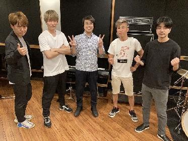 大黒TSUKEMENが語る待望のホールデビュー~5人の男たちによる熱い夏