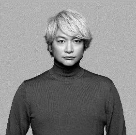 香取慎吾 ソロアルバム『20200101』が2020年代初のオリコン週間アルバムランキング1位獲得