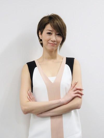 『1789 ーバスティーユの恋人たちー』で女優デビューを飾る凰稀かなめ(撮影/石橋法子)