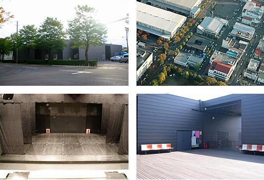 主催する「仙台市市民文化事業団 せんだい演劇工房10-BOX」
