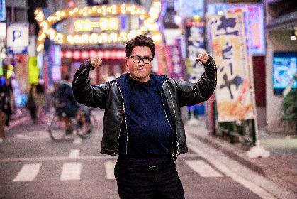 『るろうに剣心』アクション監督・谷垣健治氏がメガホン×『イップ・マン』ドニー・イェンが主演 『燃えよデブゴン/TOKYO MISSION』公開が決定