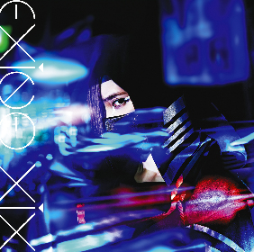 西沢幸奏、ソロプロジェクト「EXiNA」第二弾ミュージッククリップ「KATANA」公開!収録曲情報&ジャケ ットも公開!