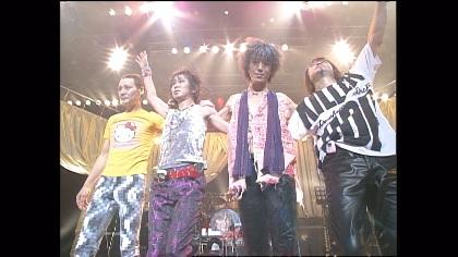 忌野清志郎 1998年の伝説的ライブパフォーマンスが映像化