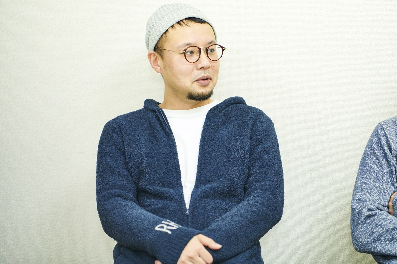 西川隆太郎(toconoma/P)