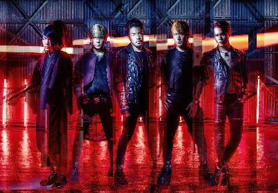 Crossfaith主催『Operation X Tour wave.03』開催決定