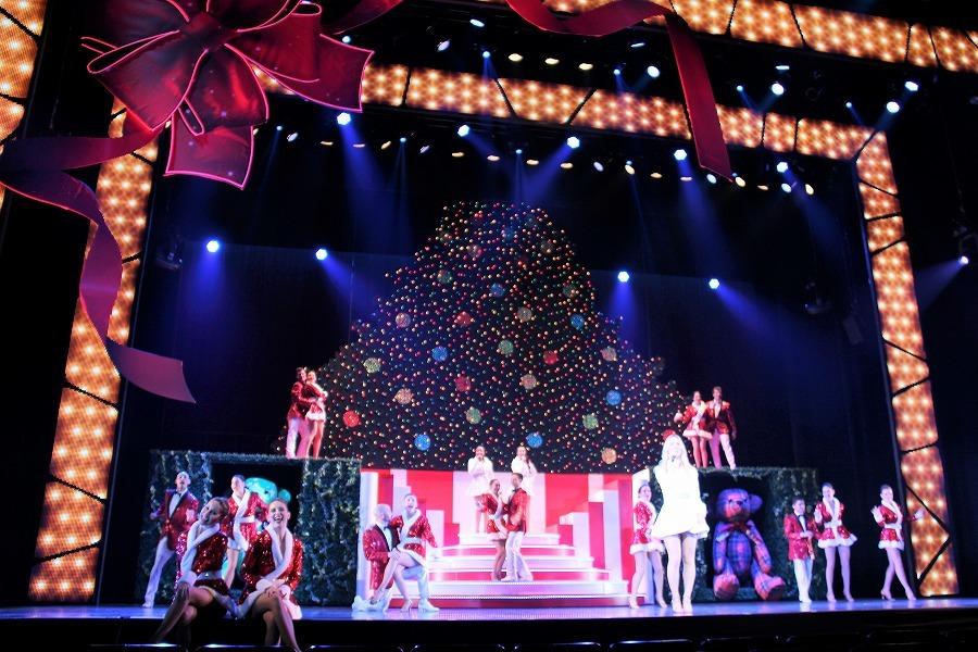 『ブロードウェイ クリスマス・ワンダーランド 2017』