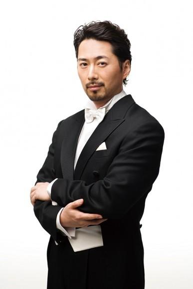 キュウ・ウォン・ハン ©Yuji Hori