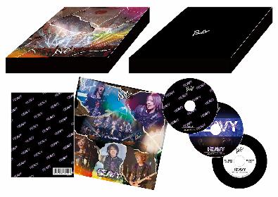 SuGのライブ映像作品の限定盤に、武瑠デザインのネックレス・キーチェーンが封入決定