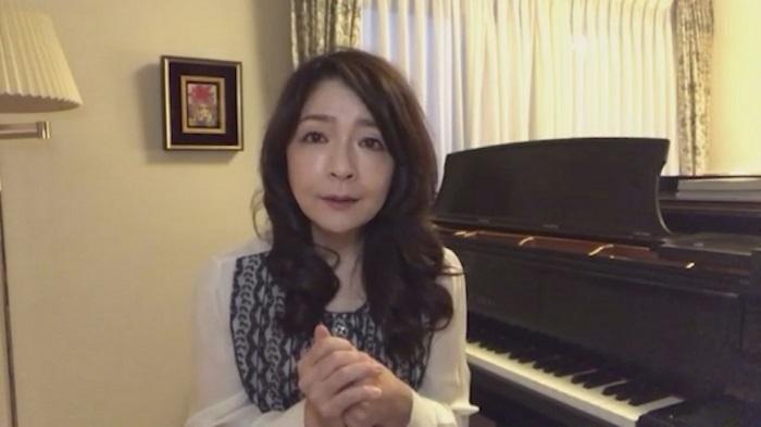 仲道郁代(ピアノ)