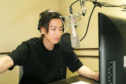 『るろうに剣心』から生まれた縁……佐藤健が熊本市TVCMでナレーションを担当 インタビュー&メイキング映像も公開に