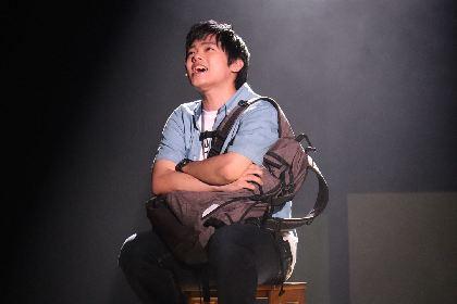長江崚行が贈る心温まる感動物語! ミュージカル『「また、必ず会おう」と誰もが言った。』