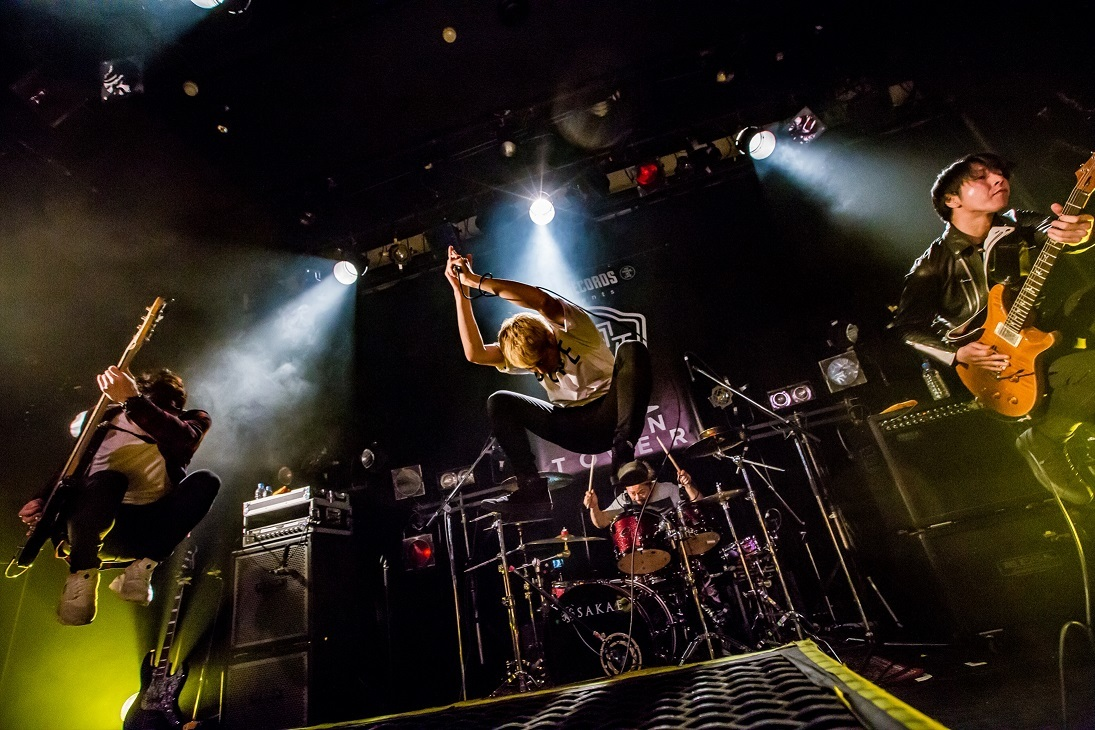 NOISEMAKER  Photo by TAKA_tallman