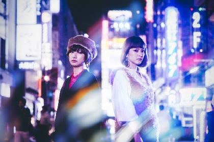 Charisma.com キャリア最大キャパのZEPP TOKYO単独ライブ、2018年1月開催決定