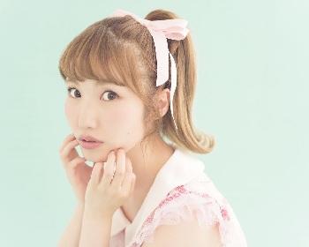 声優・内田彩、ニューアルバム『ICECREAM GIRL』リードトラックと最新のアーティスト写真を公開