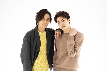 加藤和樹×木村達成インタビュー「お互いに助け合っていくしかない」 名作『ウエスト・サイド・ストーリー』リフ役で競演