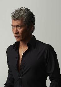 吉川晃司4年ぶりのラジオレギュラー番組が決定! 東北六県・熊本・広島でオンエア