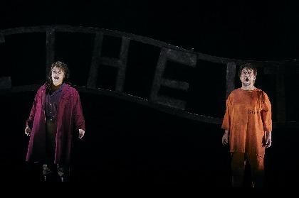 「人類の知性の讃歌」ともいえる深作版 東京二期会オペラ劇場、ベートーヴェン生誕250周年記念公演『フィデリオ』が開幕へ
