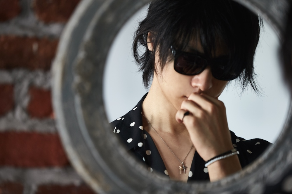 Toshiya(DIR EN GREY)/DIRT 100% Dissolutive Dirty