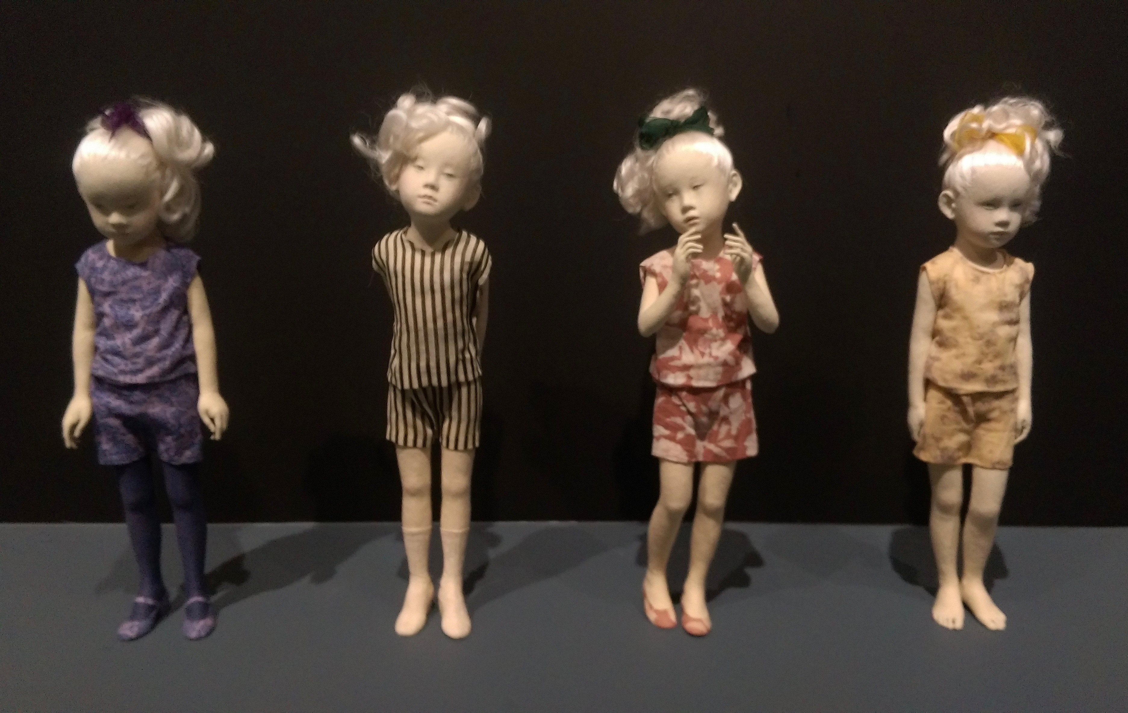 《四つの夢(II)》(2000)