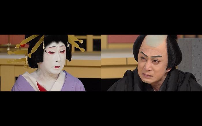 図夢歌舞伎『忠臣蔵』第四回  (C)松竹株式会社