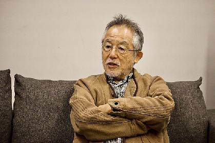 長野県芸術監督団事業の新作『そよ風と魔女たちとマクベスと』を串田和美が語る〜「マクベスは本当に国王になりたかったのか。そよ風の囁きに魔が差したのかも」
