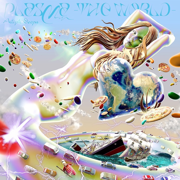 『Plasma~the world~』
