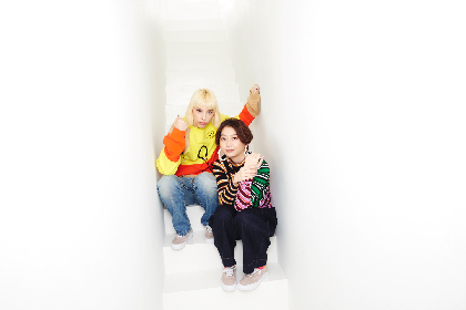 chelmico、デジタルシングル「Terminal 着、即 Dance」リリース決定、さらにLINE LIVE とtwitter LIVEにて配信番組の放送も決定