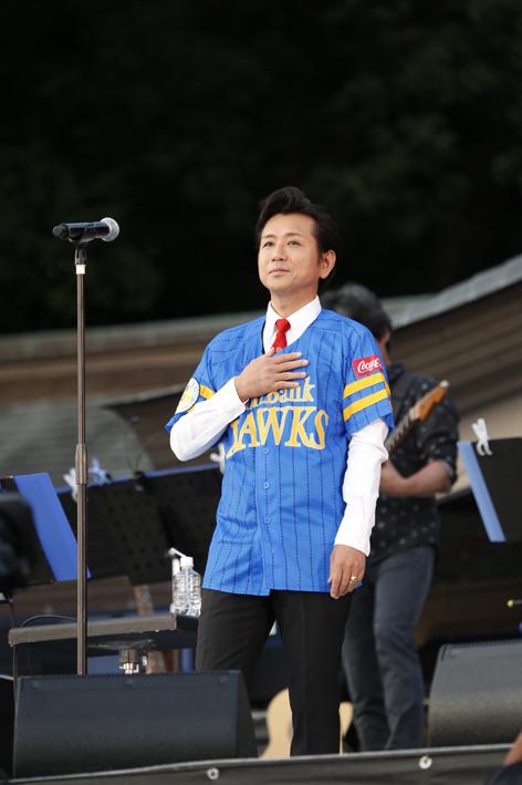 藤井フミヤ『福岡音楽祭 音恵 ONKEI 2016』