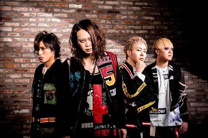 MUCC完全復活! メンバー各々が書き下ろした新曲4曲入りシングルを7月に発売