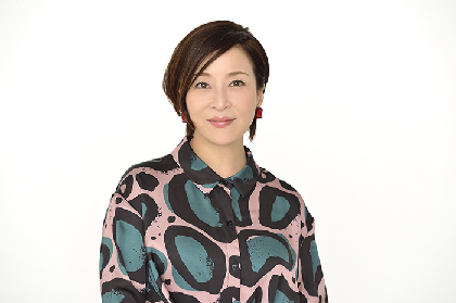 真矢ミキが『正しいオトナたち』で5年ぶりの舞台に挑む 出演を決めた理由、意気込みをきく