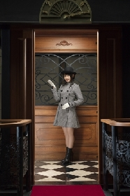 水樹奈々の日本武道館公演『NANA MIZUKI LIVE GATE 2018』をWOWOWでオンエアへ