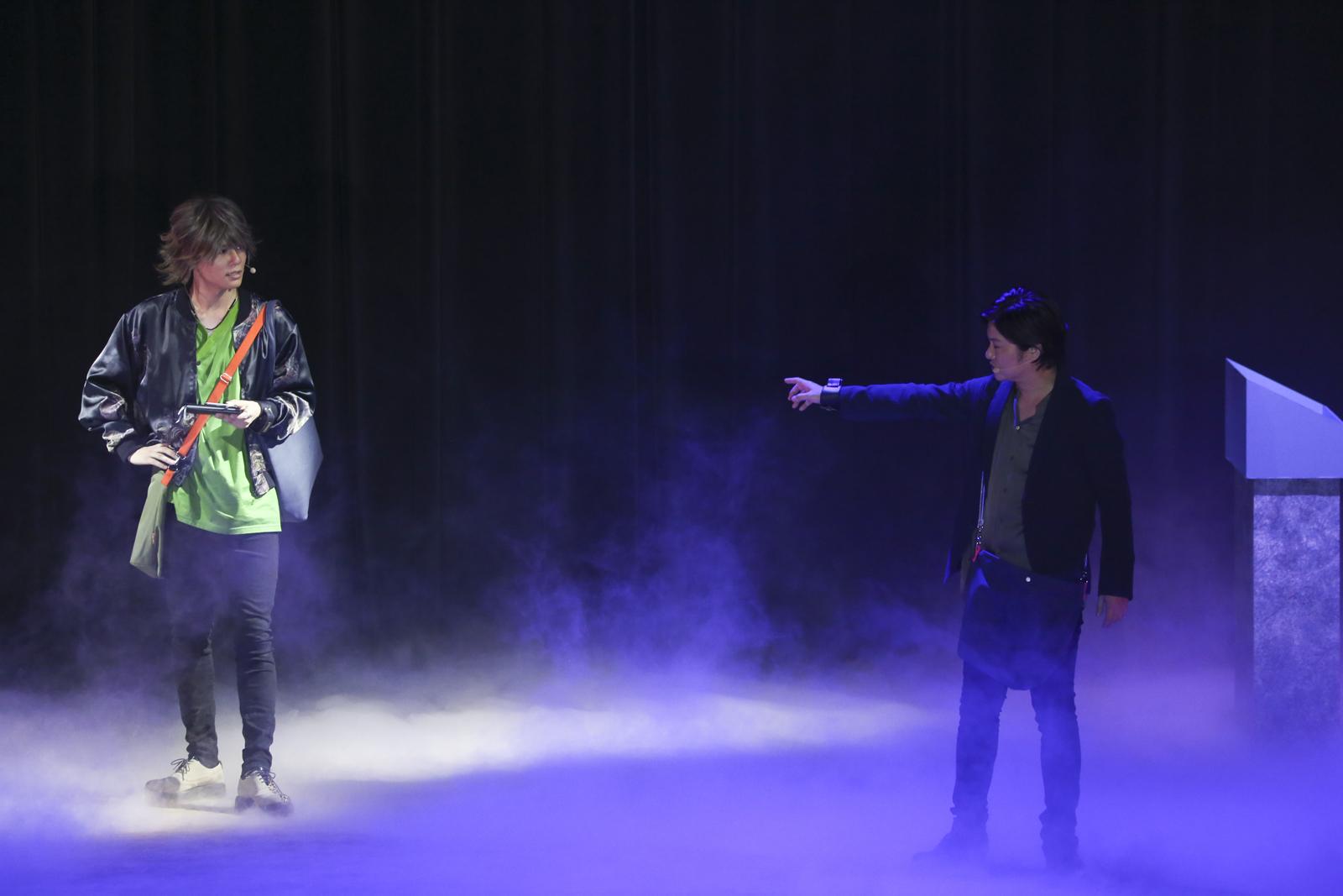 9月5日(土)昼公演