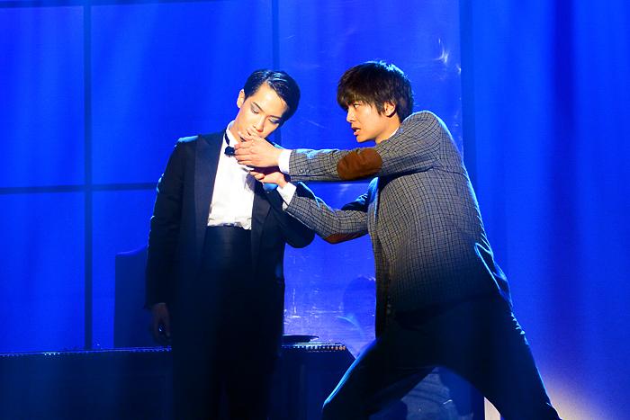 味方良介、多和田秀弥