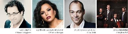 「東京・春・音楽祭 ―東京のオペラの森2016―」