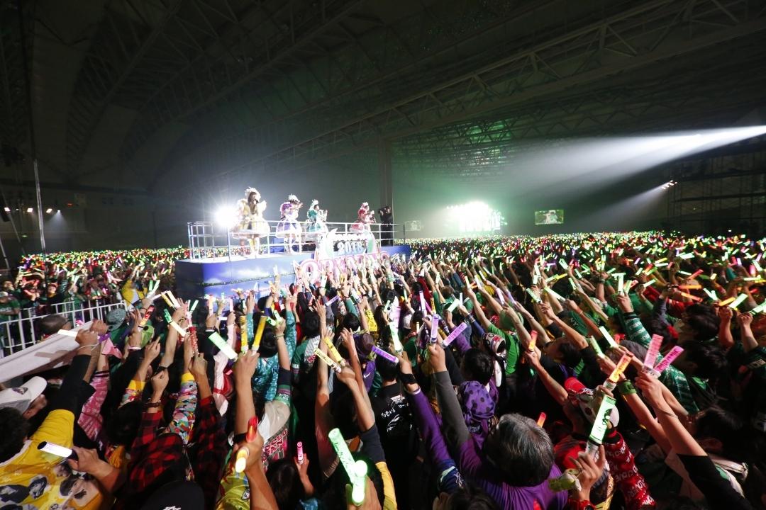写真提供 キングレコード / EVIL LINE RECORDS