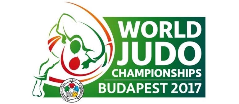 ブダペストで開催された世界柔道で、日本は計8個の金メダルを獲得