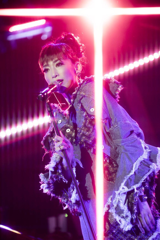 『龍 真咲 コンサート2017』 撮影=田中聖太郎