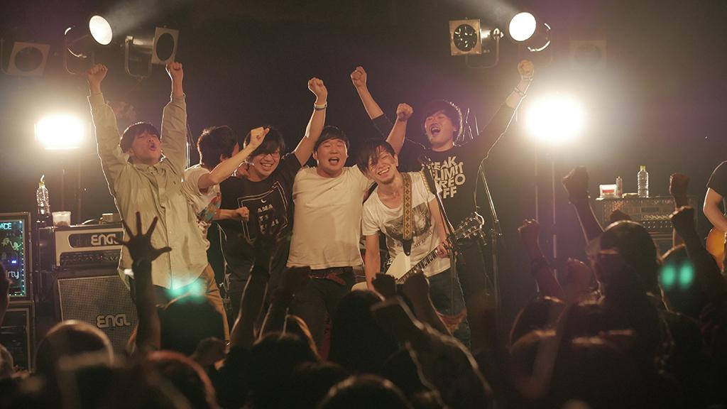 BREAK OF LIMIT グランドチャンピオン大会 撮影=シモムラリュウイチ